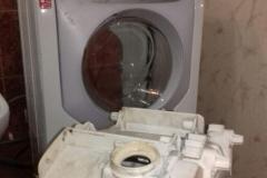 Ремонт барабана стиральной машины Samsung 5кг Ташкент2