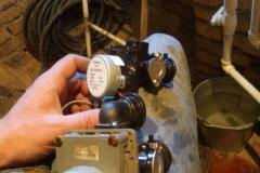 Трехходовой клапан для котла Rinnai2